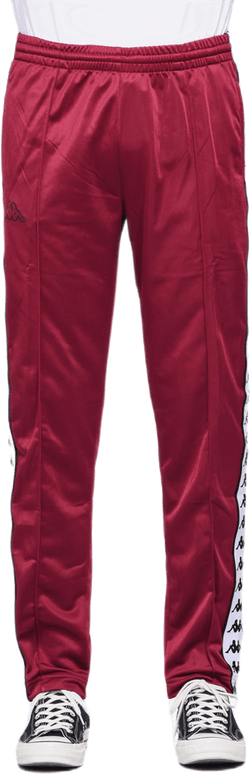 Banda Astoria Snap Pants Red