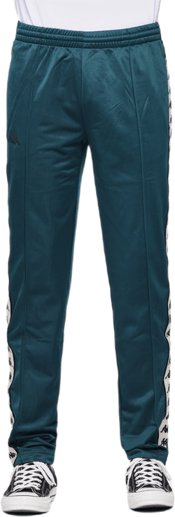 Banda Astoria Snap Pants Green