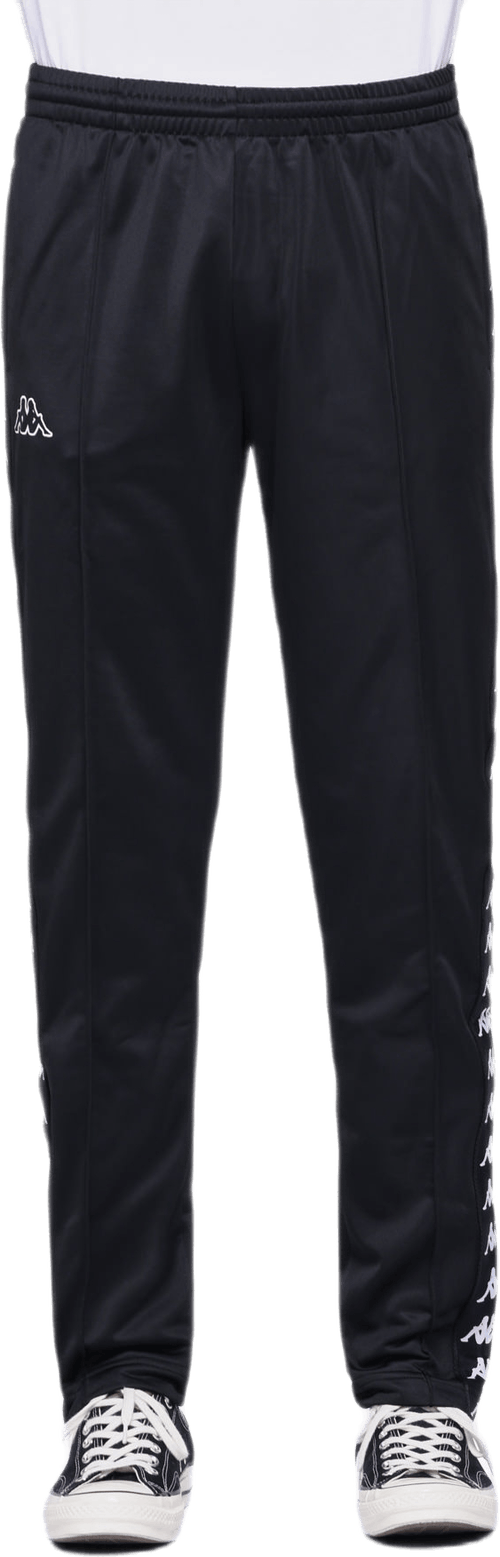 Banda Astoria Snap Pants Black