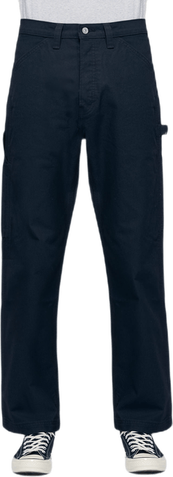 Skate Carpenter Pant Black