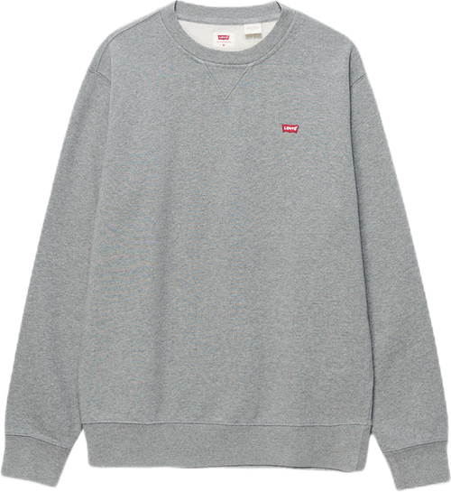 New Original Crew Gray