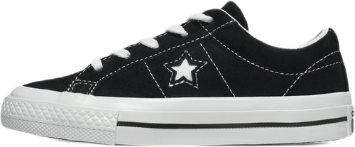 Kids One Star Ox Black
