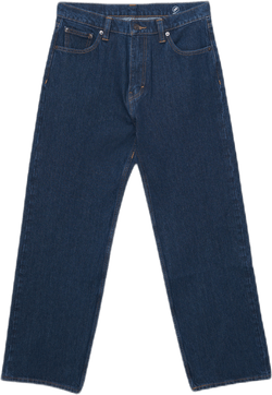 Baggy 5 Pocket Blue