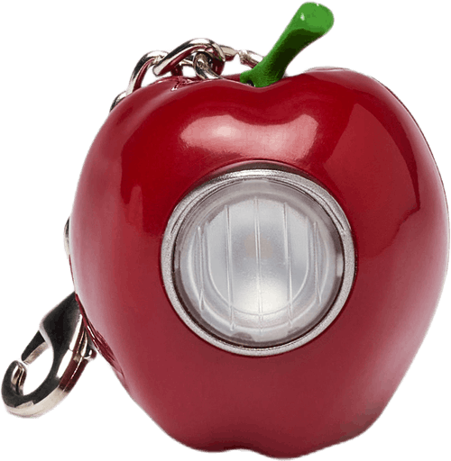 X Undercover Gilapple Light Ke Red