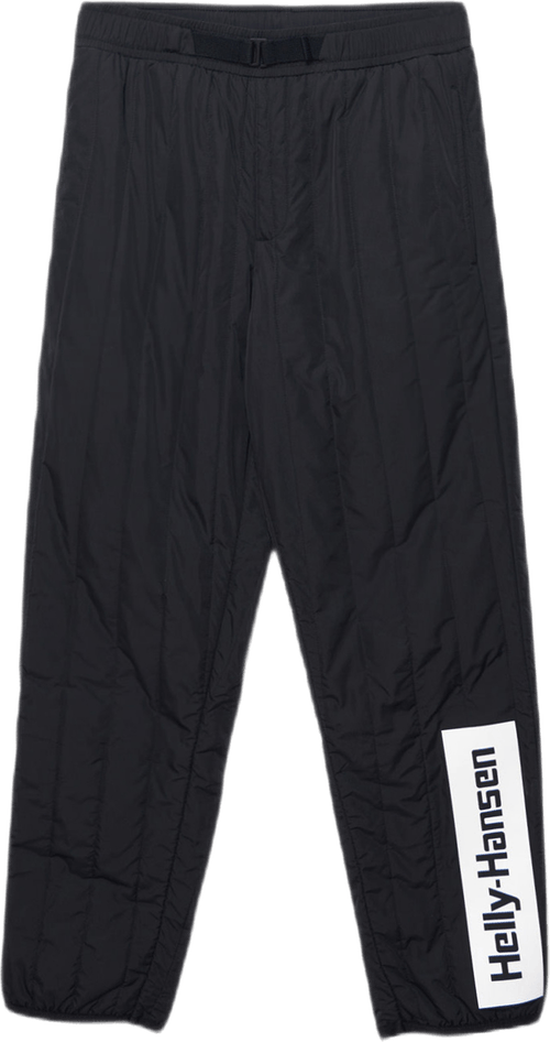 Heritage Hh Arc Reversible Puf Black