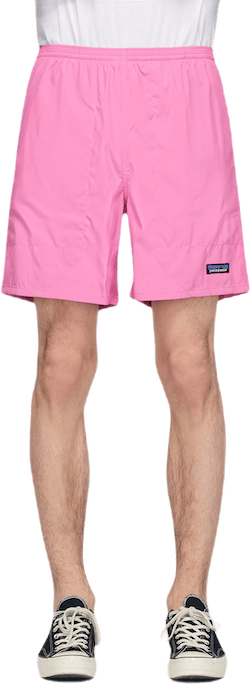 M´s Baggies Lights Shorts Pink