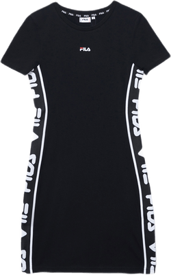 Taniel Tee Dress Black