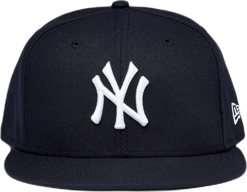 New York Yankees 2017 Fitted C Blue