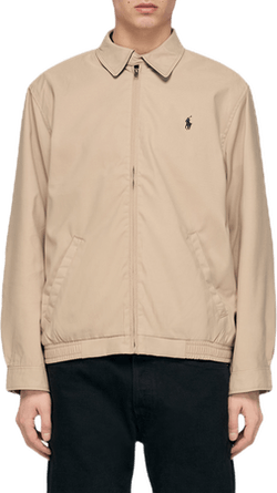 Bi-swing Windbreaker Khaki