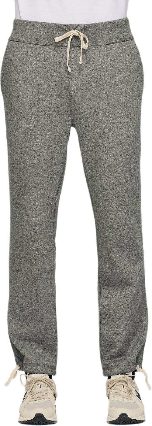 Classic Fleece Sweatpant Gray