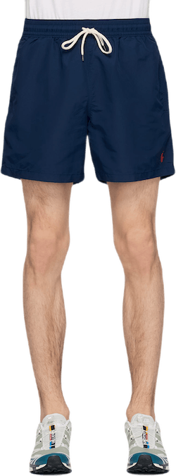 Classic Traveller Swim Shorts Blue