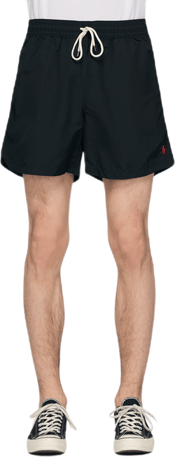 Classic Traveller Swim Shorts Black