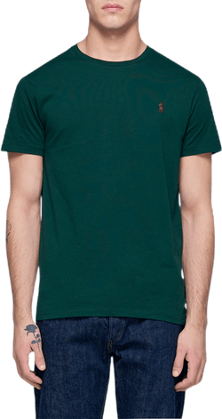 Short Sleeve T-shirt Green