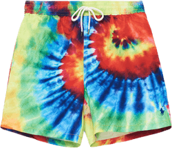 Traveler Swim Shorts Multi
