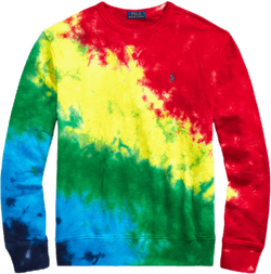 Terry Sweatshirt Multi