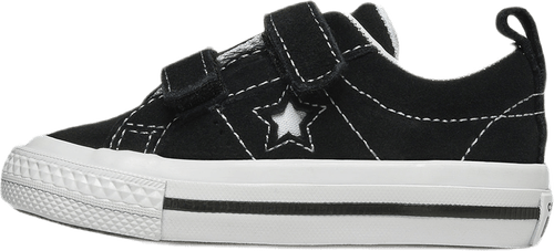 One Star 2v Ox Black