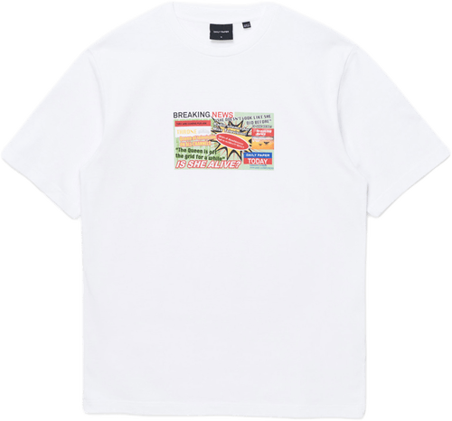 Jenwhex T-shirt White