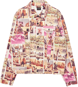 Jajean Jacket Multi