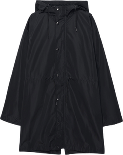 Etec Jacket Black