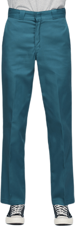 Original 874 Work Pant Green