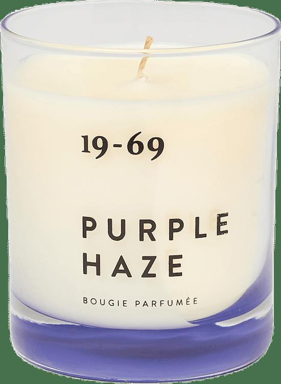 Purple Haze 200 Ml Bougie Cand Multi