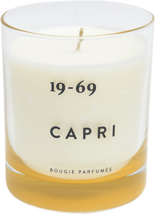 Capri 200 Ml Bougie Candle Multi