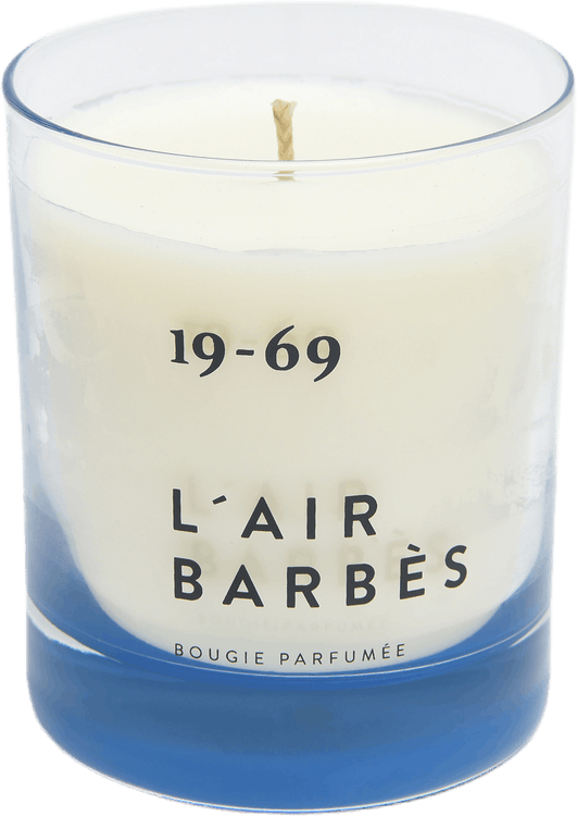 Láir Barbés 200 Ml Bougie Cand Multi