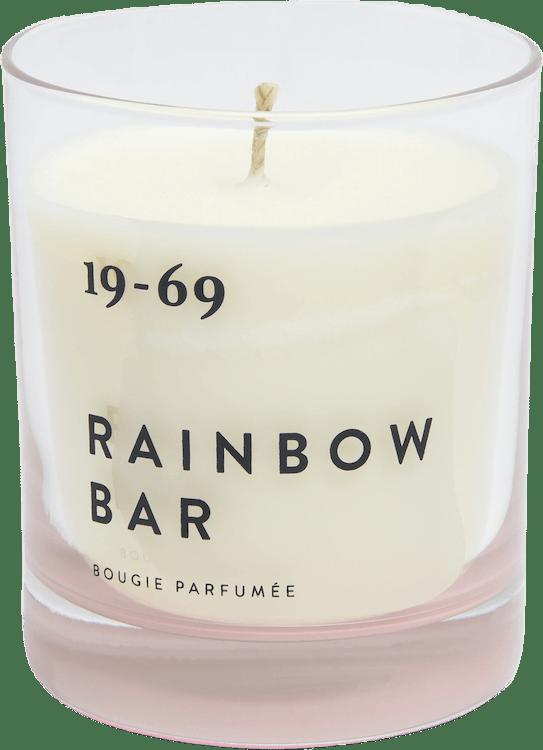 Rainbow Bar 200 Ml Bougie Cand Multi