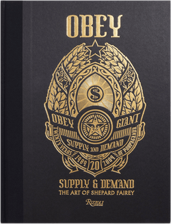 Obey: Supply And Demand Multi