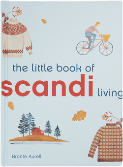 Little Book Of Scandi Living Multi