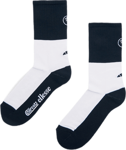 X Caliroots Bronza Socks White