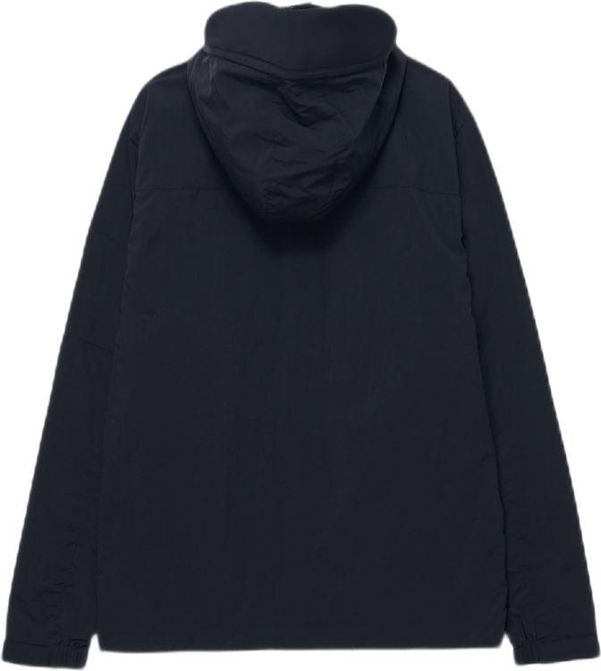 Hooded Storm Jacket Black