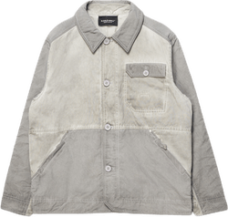 Overdye Workwear Jacket Gray