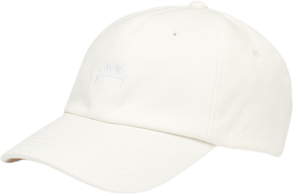 Bracket Cap White