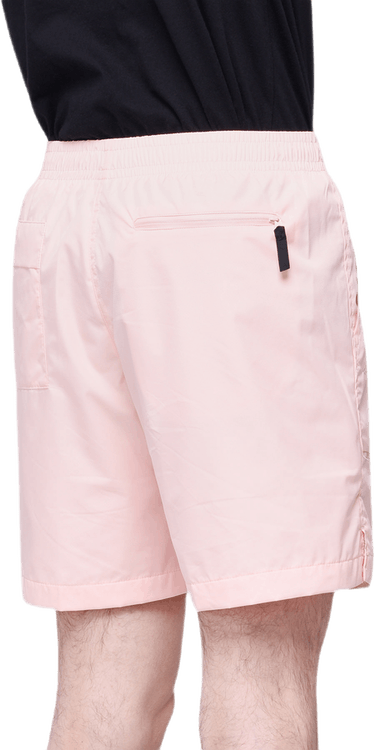 Water Shorts Pink