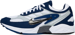 Air Ghost Racer Blue