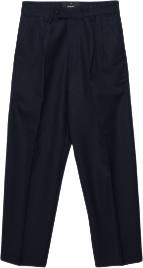 Classic Trousers Blue