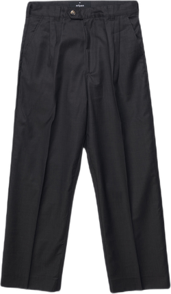 Classic Trousers Black