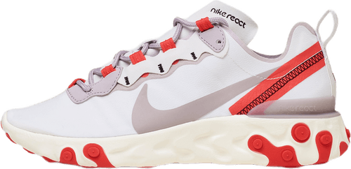 W React Element 55 White