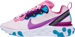W React Element 55 Pink