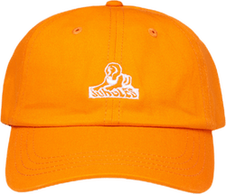 X Jungles Logo Hat Orange
