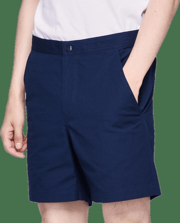 Surf Shorts Blue
