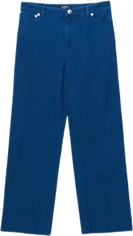 Jeans Ancre Blue