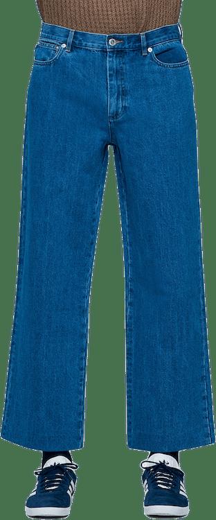 Sailor Jeans Blue