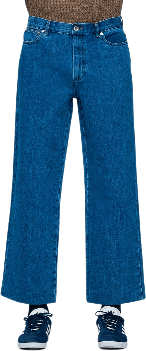 Sailor Jeans Blue