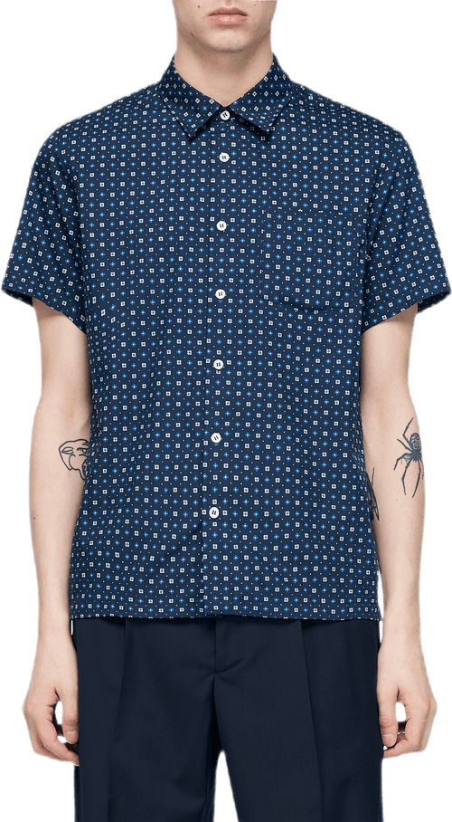 Cippi Shirt Blue