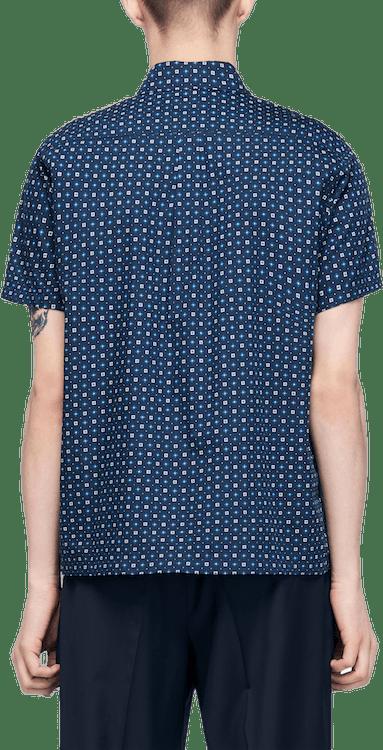 Cippi Shirt Blue