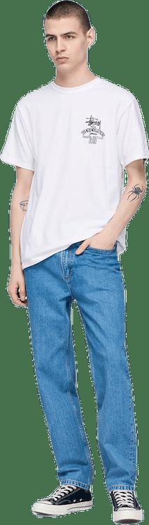 Martin Jeans Blue