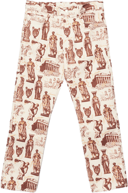 The Da Vinci Load Jeans Multi