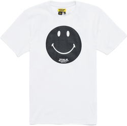 X Caliroots Ball Tee White